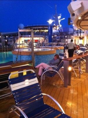 Kreuzfahrt Reisebericht Mariner of the Seas 0120618-102857