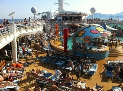 Kreuzfahrt Reisebericht Mariner of the Seas 0120619-125551