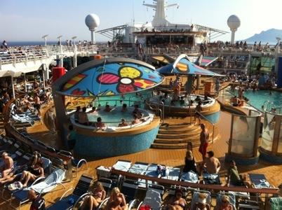 Kreuzfahrt Reisebericht Mariner of the Seas 0120619-125600