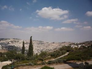 Kreuzfahrt Reisebericht Celebrity Silhouette 0_Jerusalem