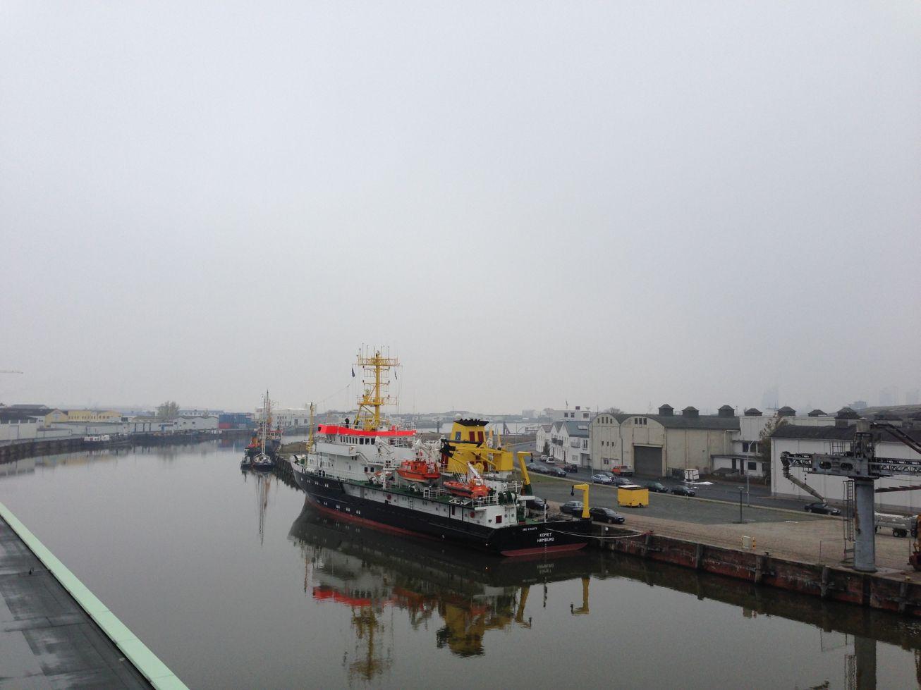 Kreuzfahrt Reisebericht MS Azores _4328