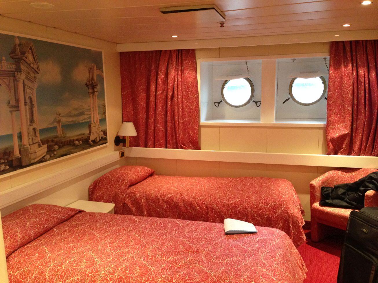 Kreuzfahrt Reisebericht MS Azores _4345