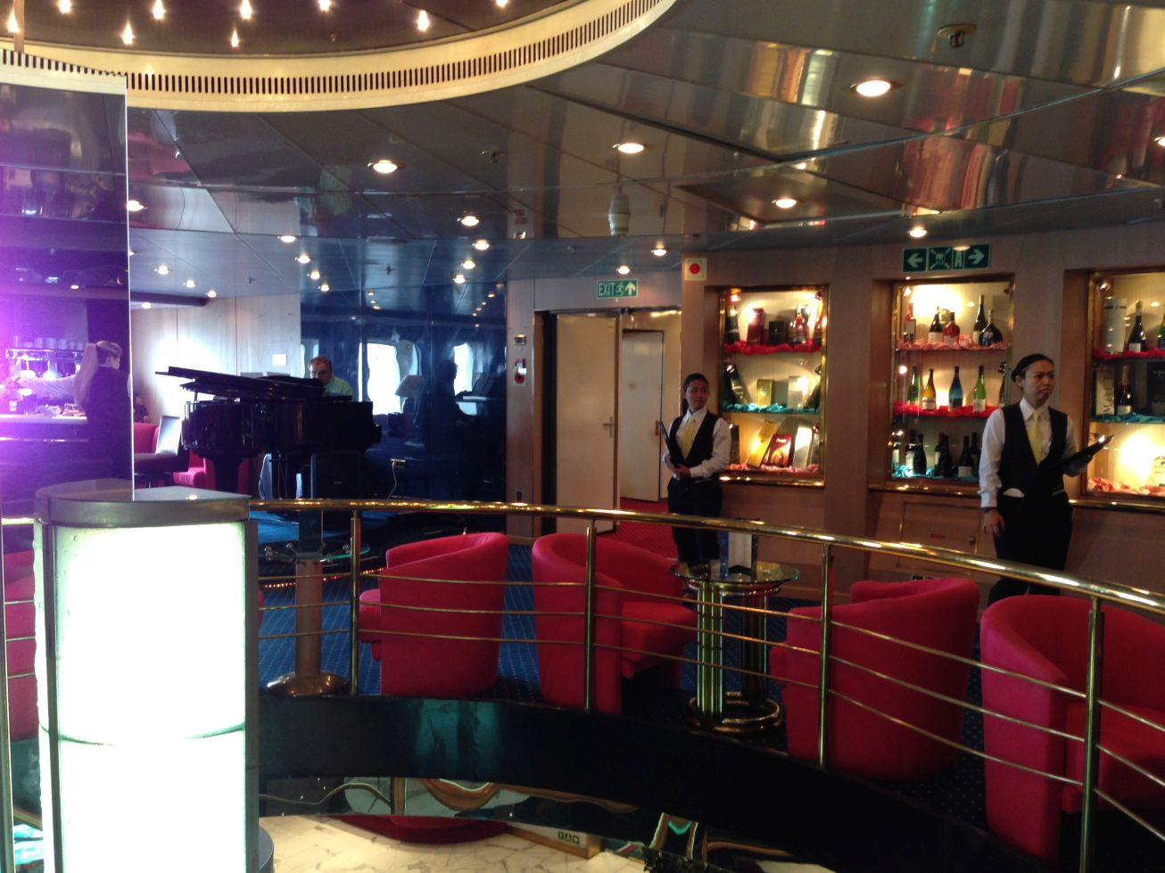 Kreuzfahrt Reisebericht MS Azores _4360