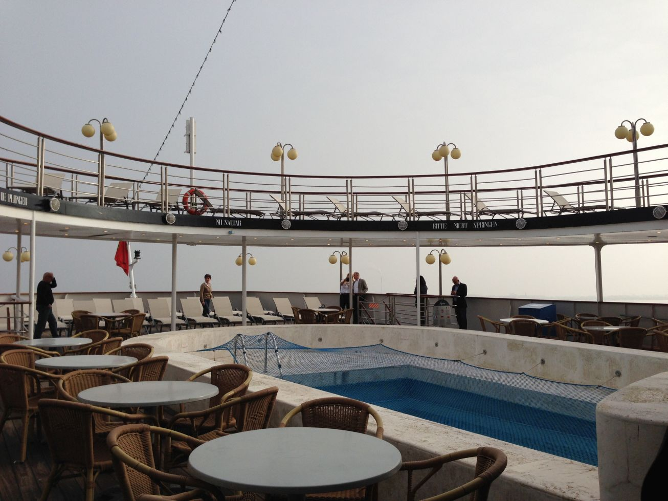 Kreuzfahrt Reisebericht MS Azores _4362