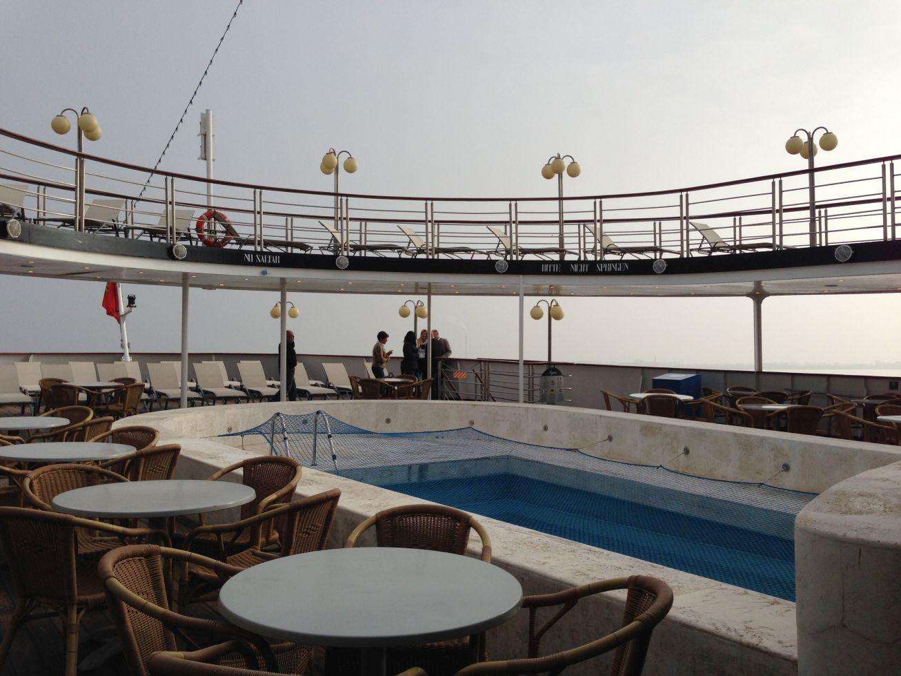 Kreuzfahrt Reisebericht MS Azores _4363