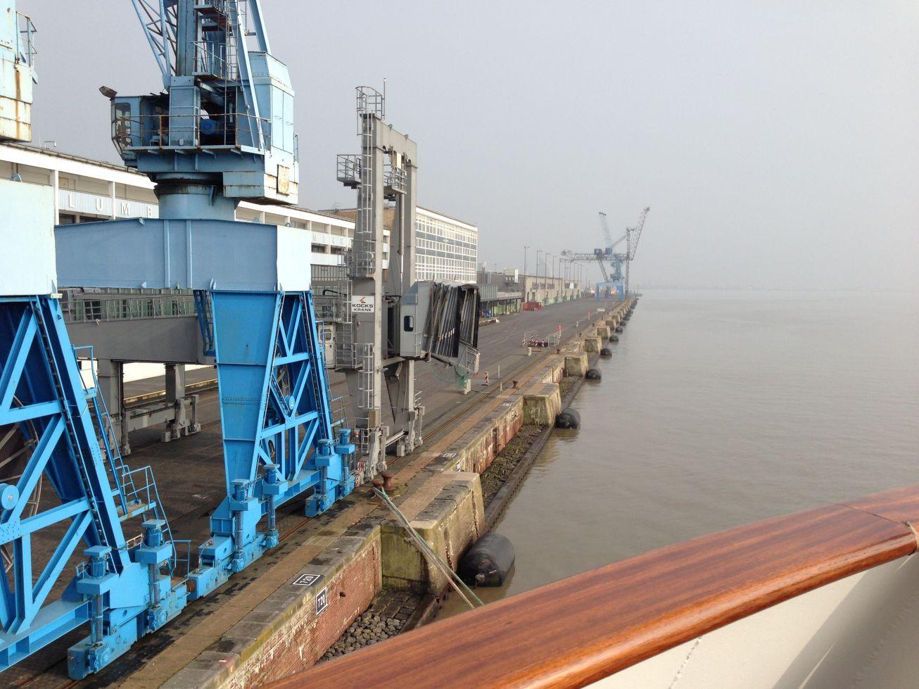 Kreuzfahrt Reisebericht MS Azores _4364