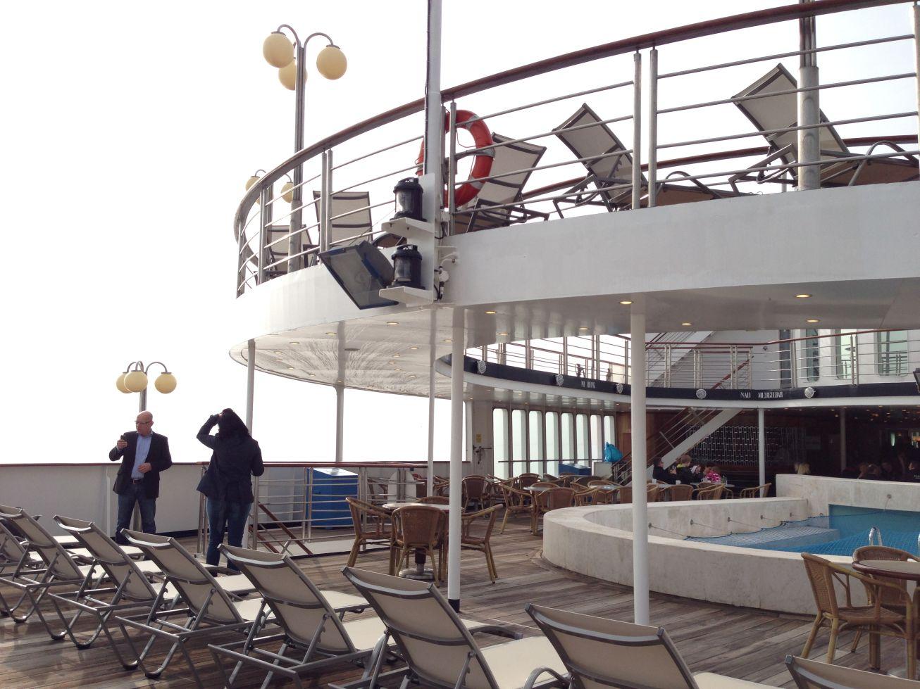 Kreuzfahrt Reisebericht MS Azores _4365
