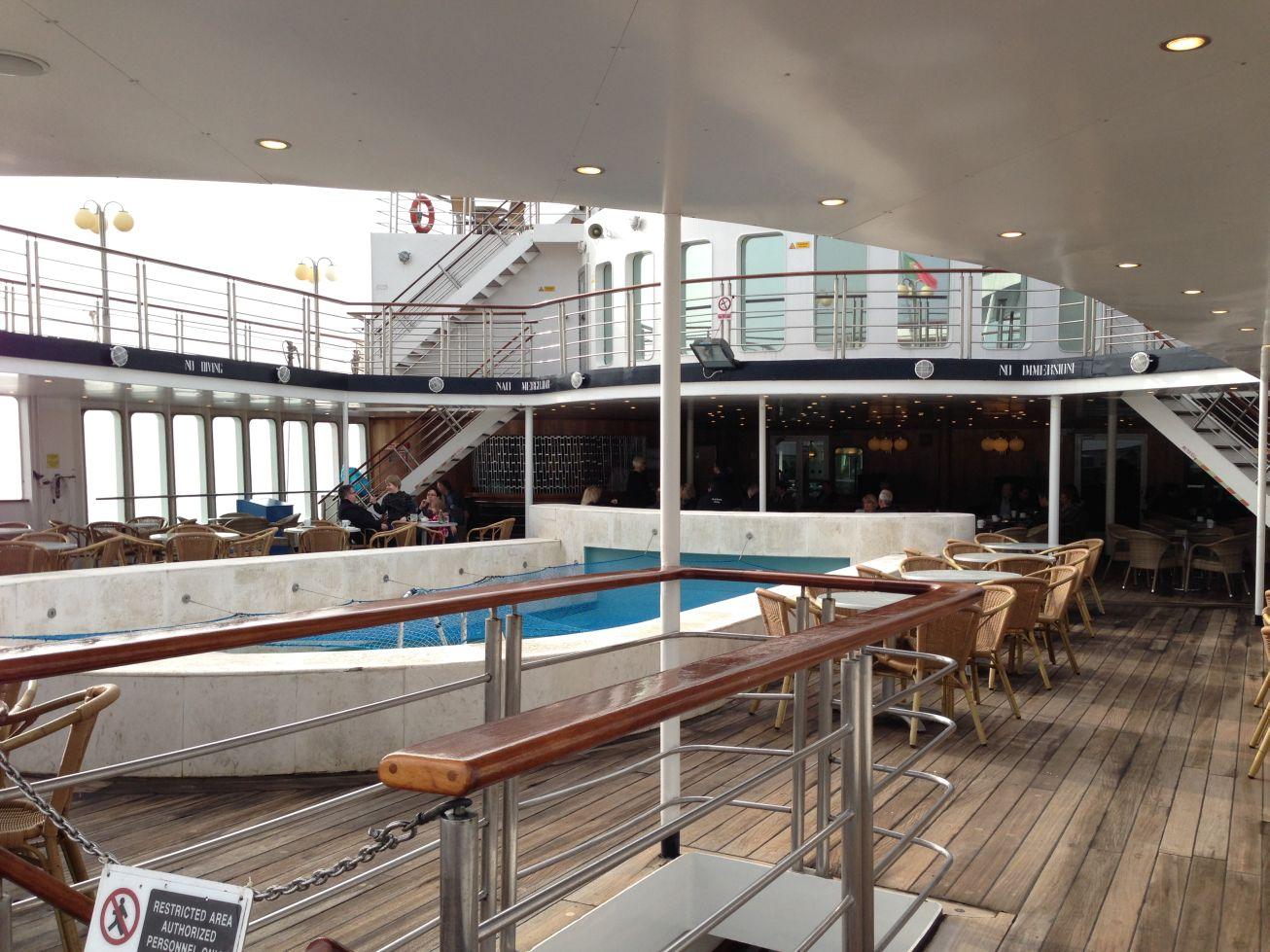 Kreuzfahrt Reisebericht MS Azores _4368