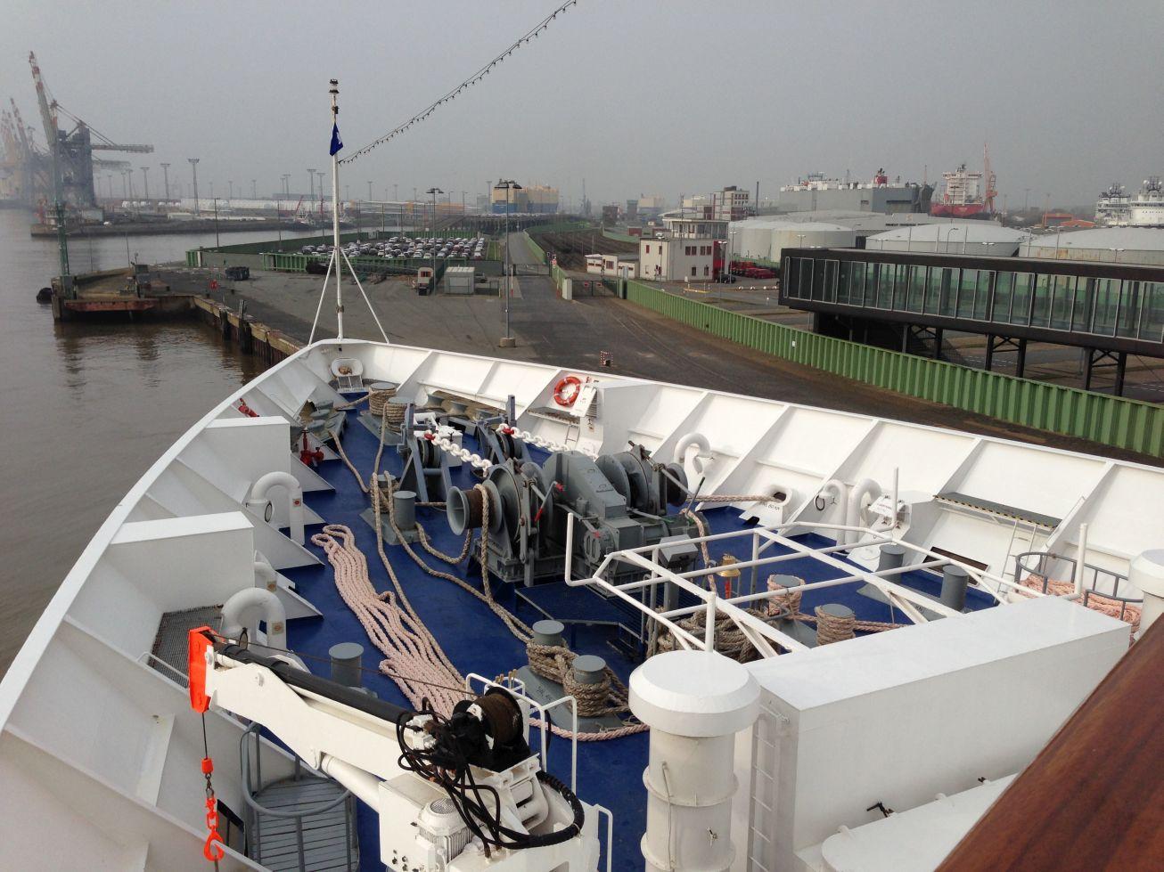 Kreuzfahrt Reisebericht MS Azores _4370