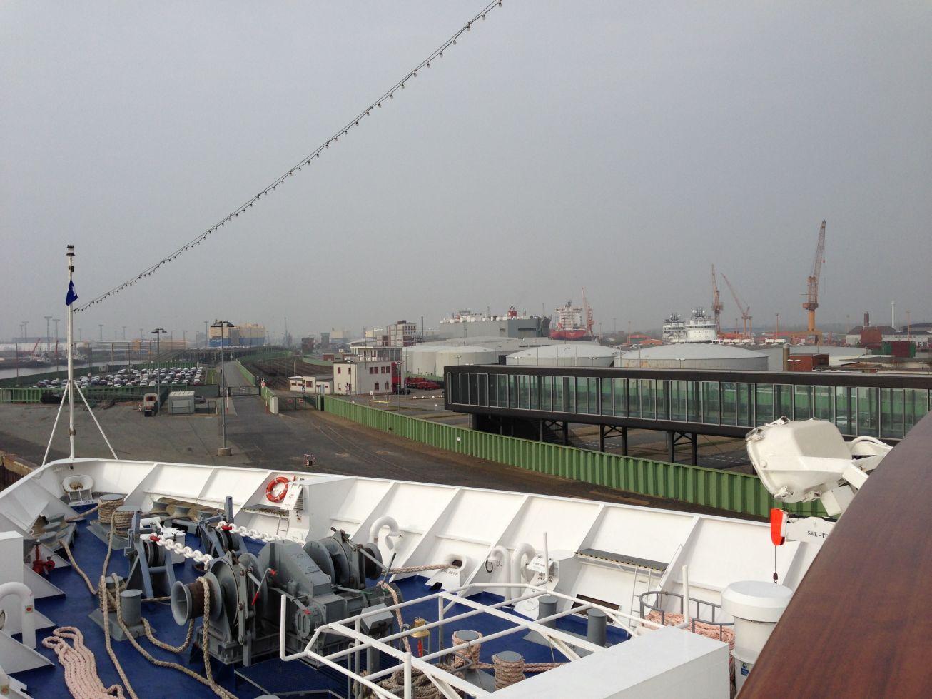 Kreuzfahrt Reisebericht MS Azores _4371