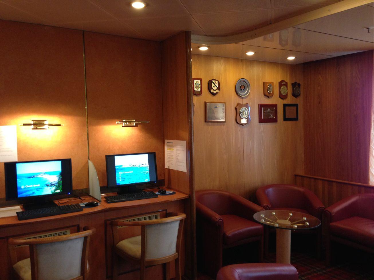 Kreuzfahrt Reisebericht MS Azores _4373