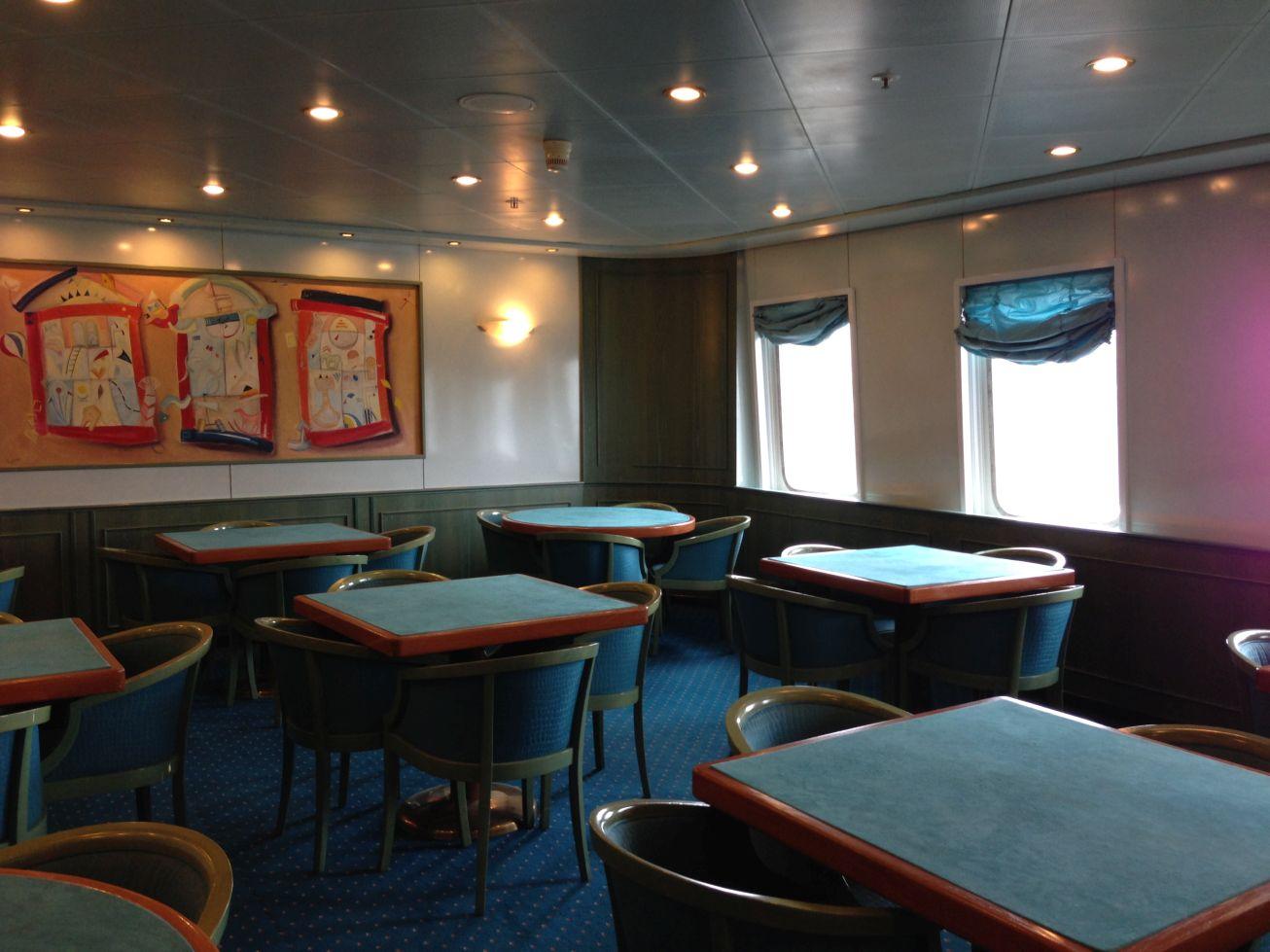 Kreuzfahrt Reisebericht MS Azores _4376