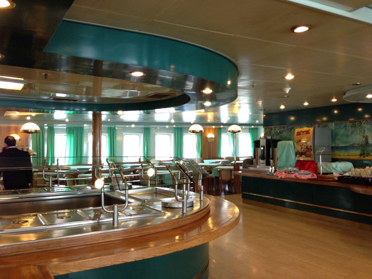 Kreuzfahrt Reisebericht MS Azores _4388