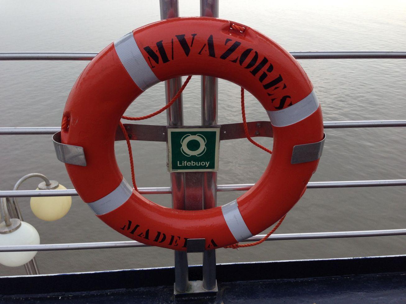 Kreuzfahrt Reisebericht MS Azores _4394