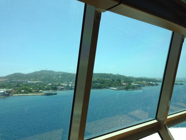 Kreuzfahrt Reisebericht Caribbean Princess _5075