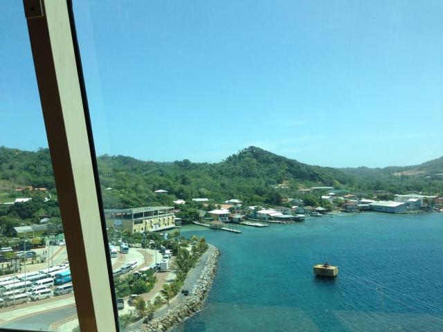 Kreuzfahrt Reisebericht Caribbean Princess _5076