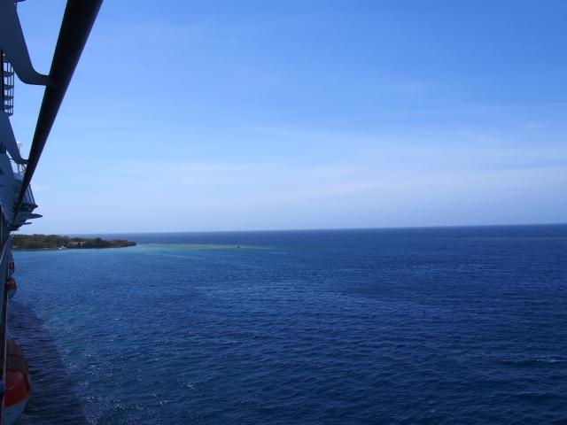 Kreuzfahrt Reisebericht Vision of the Seas Karibik