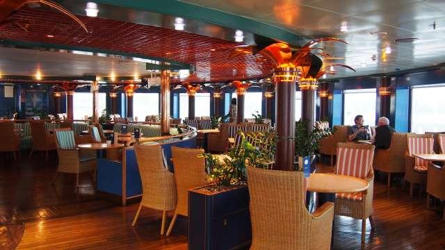 Kreuzfahrt Reisebericht MS Hamburg Amazonas
